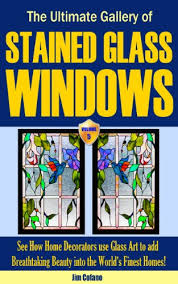 gallery of stained glass windows