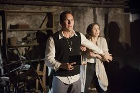 The Conjuring 2': Review | Reviews
