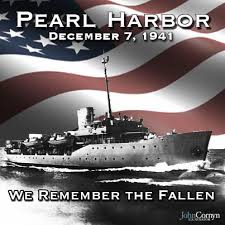quotes about pearl harbor quotes