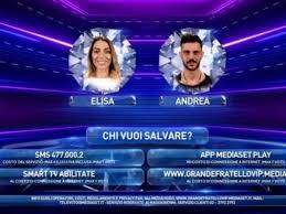 Grande Fratello Vip 2020 in diretta: Elisa De Panicis e ...