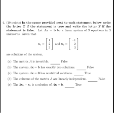 linear equations to have exactly two