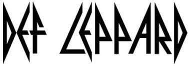 Amazon Com Def Leppard White Sticker Decal Uk Rock Band White Car Window Wall Macbook Notebook Laptop Sticker Decal Home Kitchen