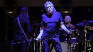Robert Plant gets the 'Led' out as KAABOO Del Mar concludes; 2019 dates are  set for next September - The San Diego Union-Tribune