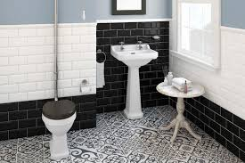 white bathroom ideas that are far from