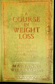 9781401921521 a course in weight loss
