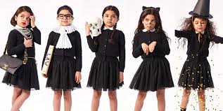 no sew diy kids and baby costumes