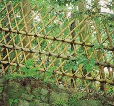 Simple Bamboo Fence Design For Android Apk Download