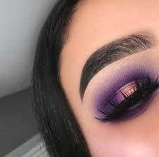 10 stunning smokey eye makeup looks