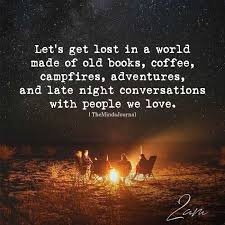let s get lost in a world made of old books smile quotes get