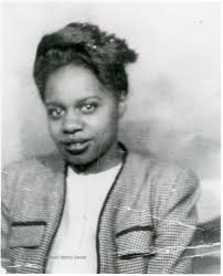 Dorothy Johnson, Morgantown, W. Va. - West Virginia History OnView ...