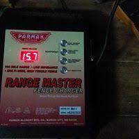 Electric Fencer Repair Fence Charger Repair Cattle Load Bar Repair
