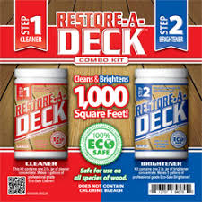 Deck Cleaner Reviews Best Deck Stain Reviews Ratings