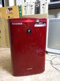 Máy lọc không khí khử mùi diệt khuẩn SHARP KC-Y45-R | ĐIỆN MÁY NHẬT -  dienmaynhat.com