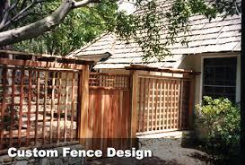 Jay S Redwood Fences Custom Wood Fences Gates Pool Enclosures Los Angeles San Fernando Valley