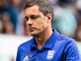 Paul Hurst leaves Ipswich Town - Town 102 - Playing the greatest ...