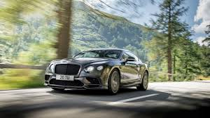 38 bentley continental wallpapers on