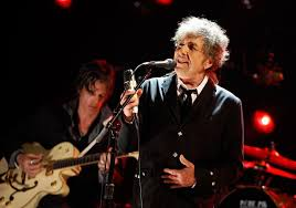 Good news in today's world is like a fugitive': Bob Dylan on his ...