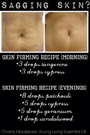 diy home remes for skin tightening