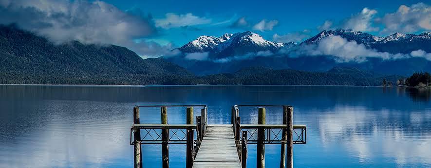 """Resultado de imagen de Lago Te Anau"""""""