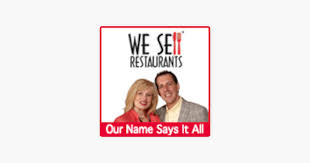 We Sell Restaurants on Apple Podcasts