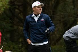 Adam Graham wins silver medal at OUA Golf Championships - Brock University  Athletics