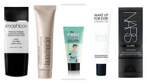 our pick of the 5 best primers in dubai