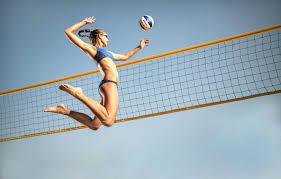 wallpaper mesh jump the ball athlete
