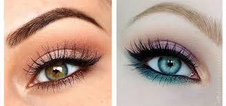 12 inspiring spring eye makeup trends