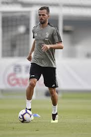 Miralem Pjanic has no intention of leaving Juventus this summer ...