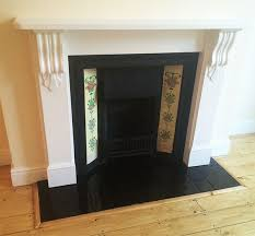 renovating old fireplaces