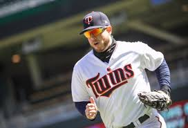 Twins Daily: What to do with first baseman C.J. Cron - Bring Me ...