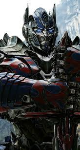 transformers optimus prime iphone