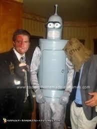 coolest binder costume