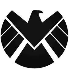 Marvel Avengers Symbol Vinyl Decal Sticker