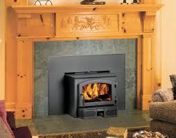 lopi republic 1750i wood fireplace