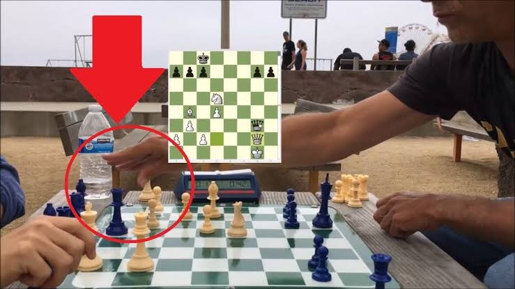 Chess Cheater
