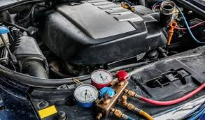 Auto Air Conditioning Repair in Thousand Oaks CA