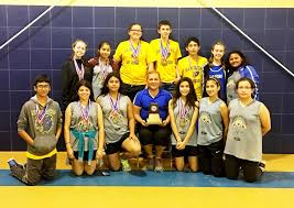 Congtulations to our Jr. High Track... - San Isidro Independent ...