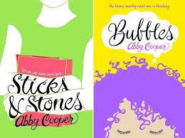 Author Interview & Review: The Scoop on Abby Cooper   Sarah Scoop
