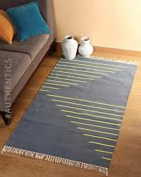 blue rugs carpets dhurries for
