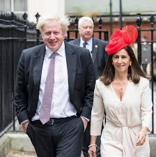 Boris Johnson wife – The PM's marriages ...