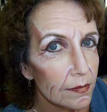 old age theatre makeup saubhaya makeup