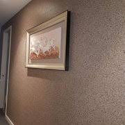 paper moon painting wallpapering