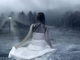 صورة بنت حزينة خلفيات شاشة حزينة Sad Wallpapers صور حزينة Sad Images