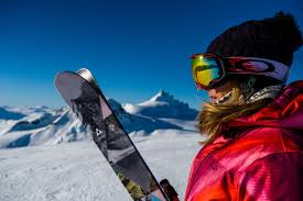 gift ideas for the skier on your list
