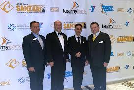 Meadowlands YMCA Recognizes Hudson Regional's Founder Yan Moshe with  Responsibility Award - Hudson Regional Hospital