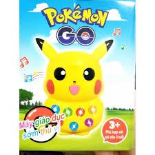 Nơi bán Đồ Chơi Pokemon Cho Bé giá rẻ, uy tín, chất lượng nhất ...