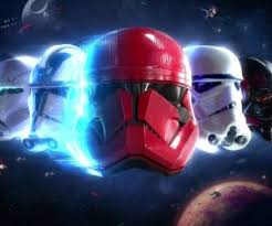 star wars battlefront ii live wallpaper