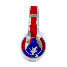 Skin For Beats Studio 3 Wireless Puerto Rican Flag By Flags Sticker Decal Ebay
