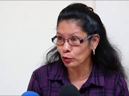 Senator Elena Smith She Expected to be Attacked | Channel5Belize.com